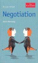 The Essential negotiation